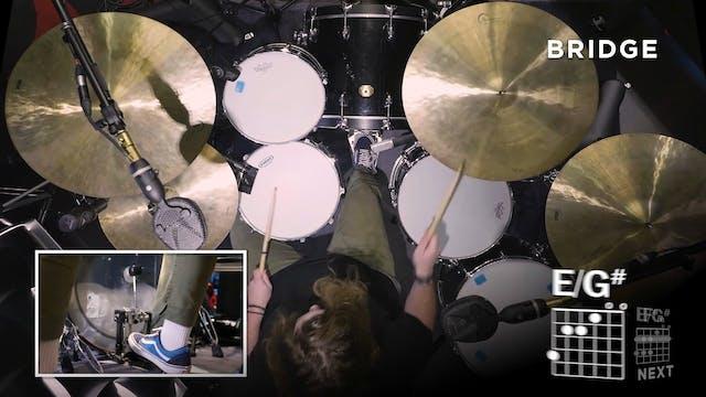 12. Drums- God So Loved