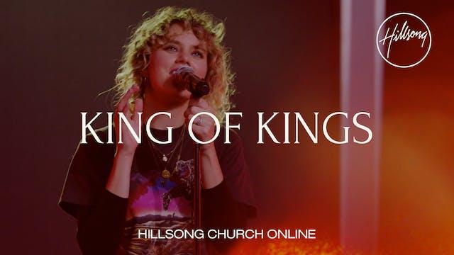 King of Kings (Church Online)