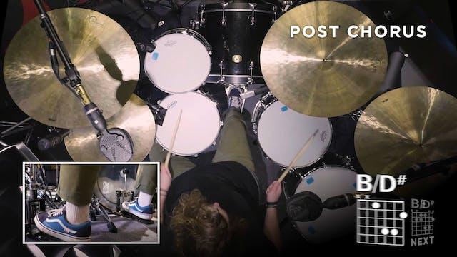 12. Drums- Remembrance