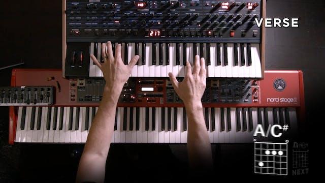 07. Keys 2+ TouchOf Heaven