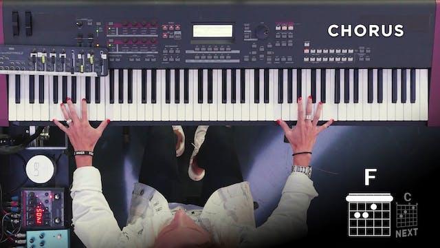 06. Keys 1- Valentine