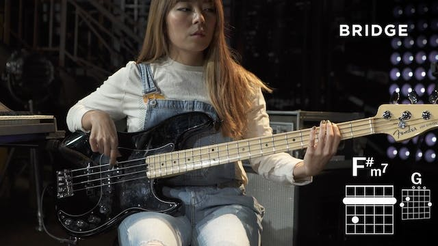 What A Beautiful Name (Bass) | Emphasis