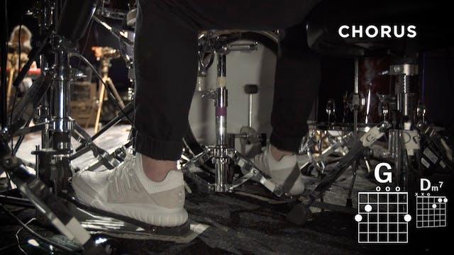 06-YourWord-Drums-Minus