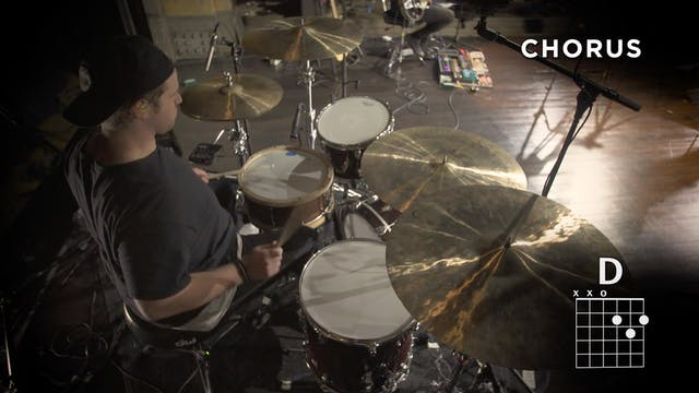 08-InControl-Drums-Mix