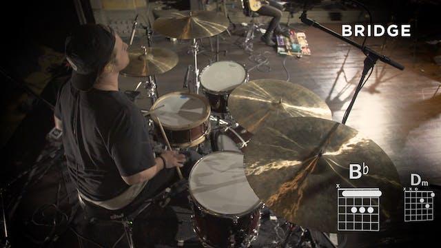 09-GraceToGrace-Drums-Mix
