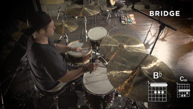 10. Elohim - Drums-Emphasis