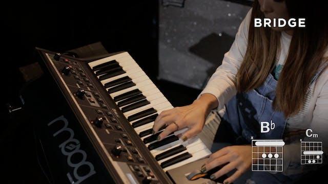 10. Elohim - Bass-Mix