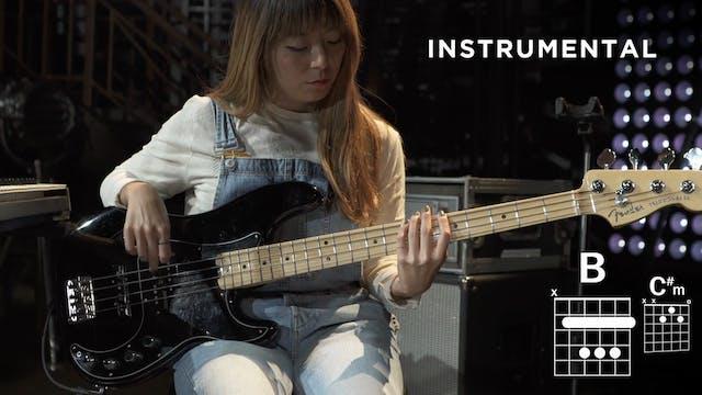 12. As It Is In Heaven - Bass-Minus