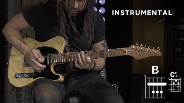 12. As It Is In Heaven - Guitar1-Emph...