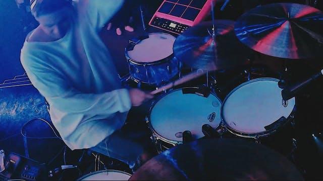 III Live - 03. Wake