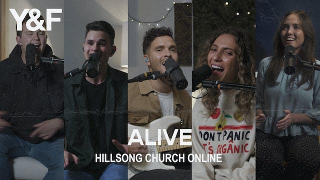 Alive (Church Online)