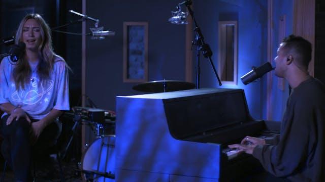 III (Studio Sessions) - Heart Of God