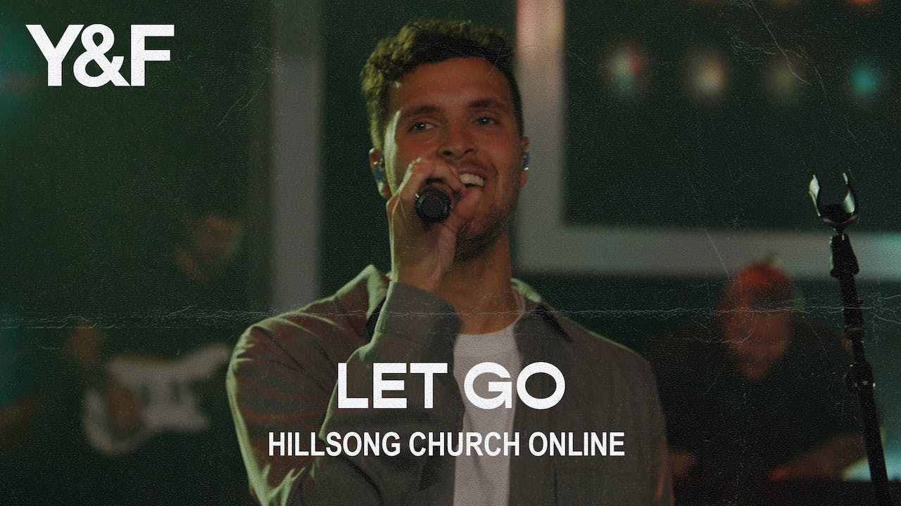Let Go (Church Online)