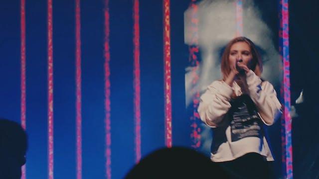 III Live - Concert Film