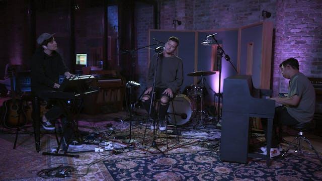 III (Studio Sessions) - Highs & Lows