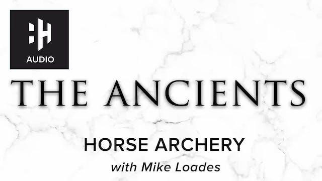 🎧 Horse Archery
