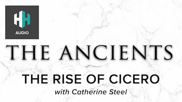 🎧 The Rise of Cicero