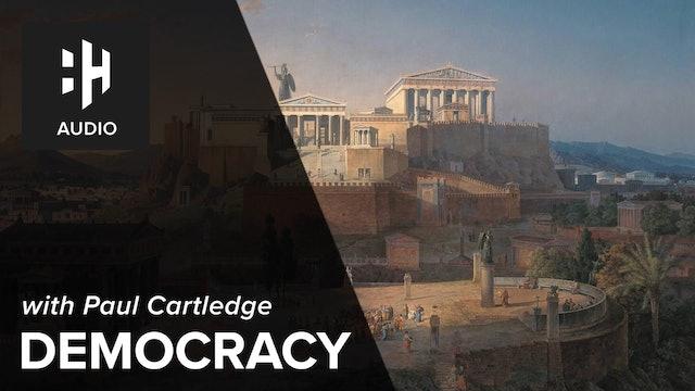 🎧 Democracy