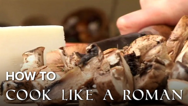 How to Cook Like a Roman