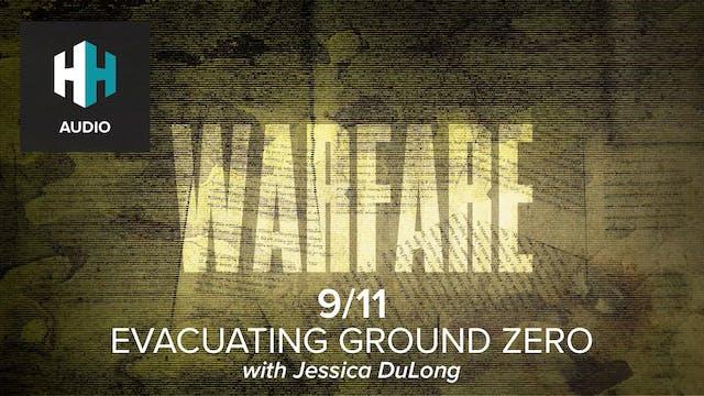 🎧 9/11: Evacuating Ground Zero