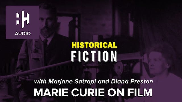 🎧 Marie Curie on Film