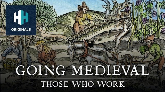 Those Who Work