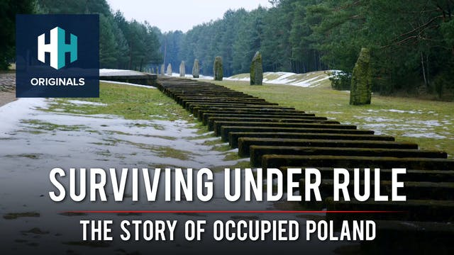 Surviving Under Rule: The Story of Oc...