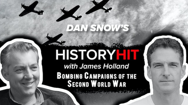 Bombing Campaigns of the Second World War