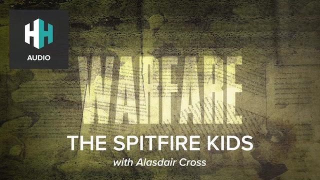 🎧 The Spitfire Kids