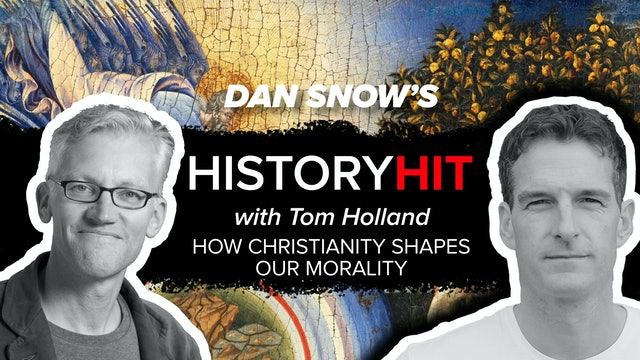 How Christianity Shapes Our Morality