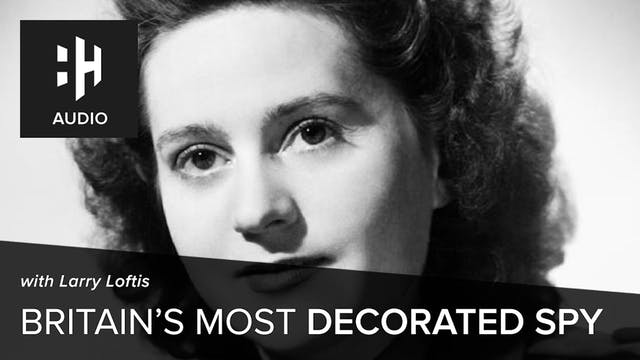 🎧 Odette Sansom: Britain's Most Decor...