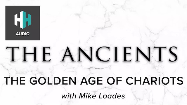 🎧 The Golden Age of Chariots