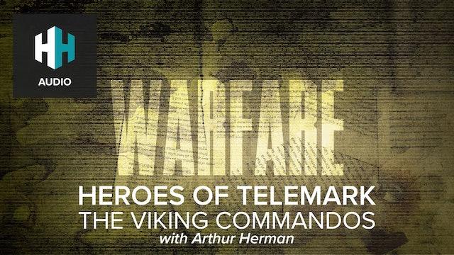 🎧 Heroes of Telemark: The Viking Commandos