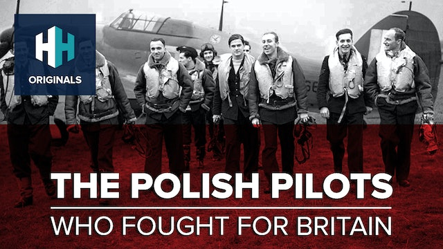 The Polish Pilots Who Fought for Britain