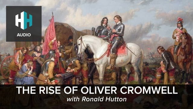 🎧 The Making of Oliver Cromwell