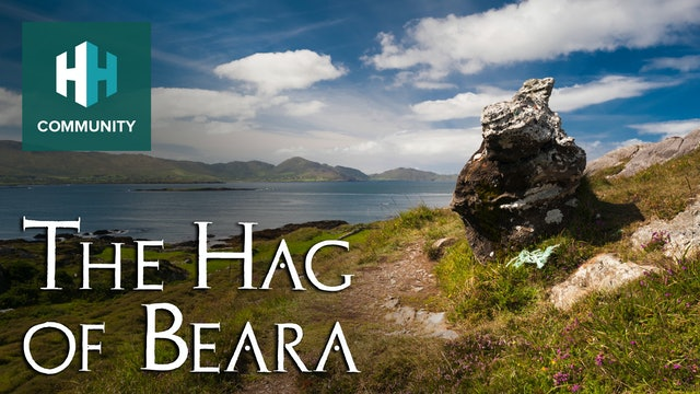 The Hag of Beara
