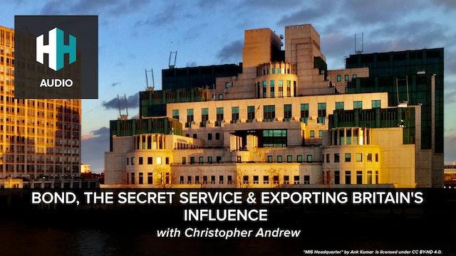 🎧 Bond, The Secret Service & Exporting Britain's Influence
