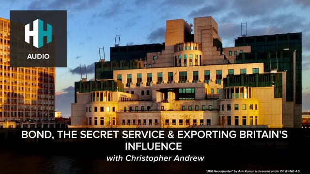 🎧 Bond, The Secret Service & Exportin...