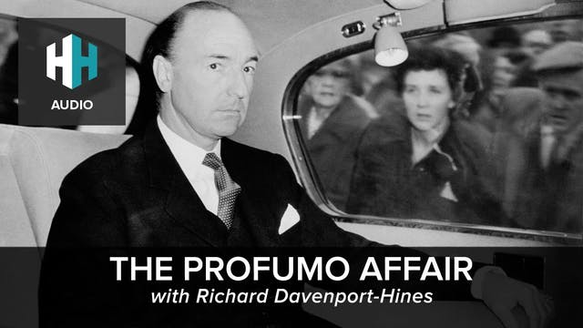 🎧 The Profumo Affair