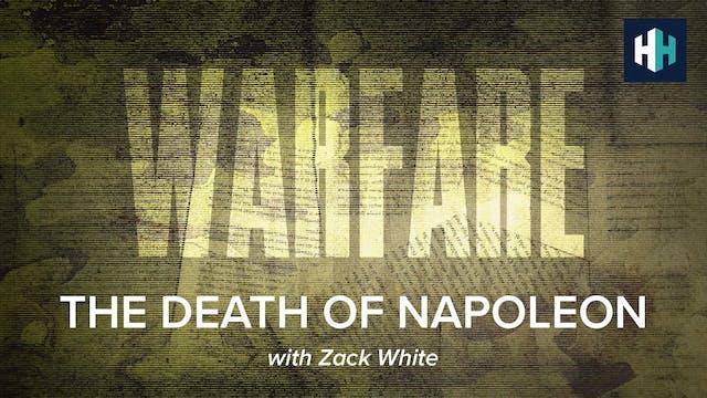 🎧 The Death of Napoleon
