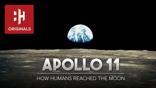Apollo 11: How Humans Reached the Moon