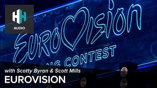 🎧 Eurovision