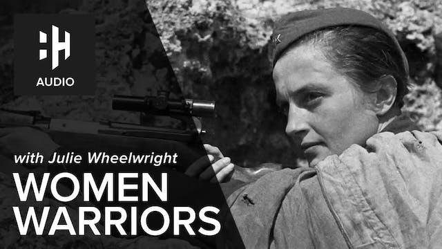 🎧 Women Warriors