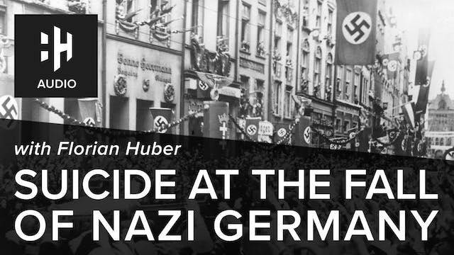 🎧 Suicide at the Fall of Nazi Germany