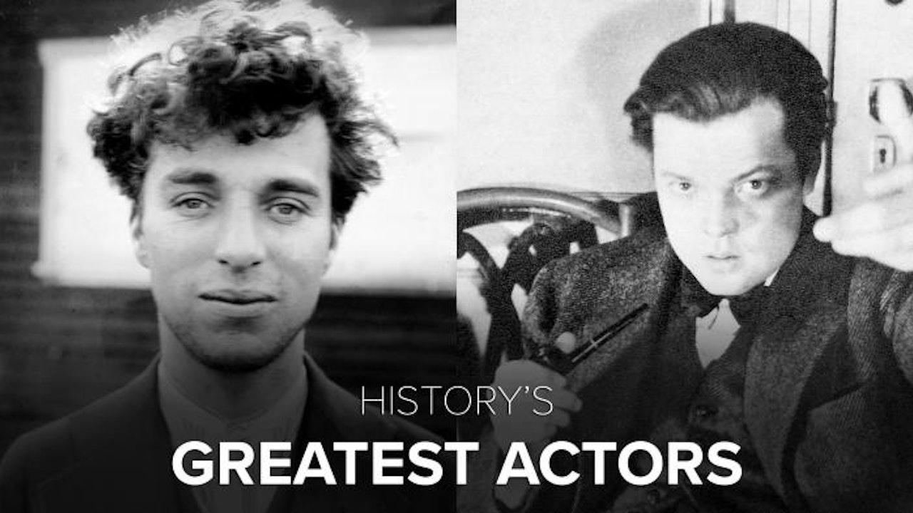 History's Greatest Actors