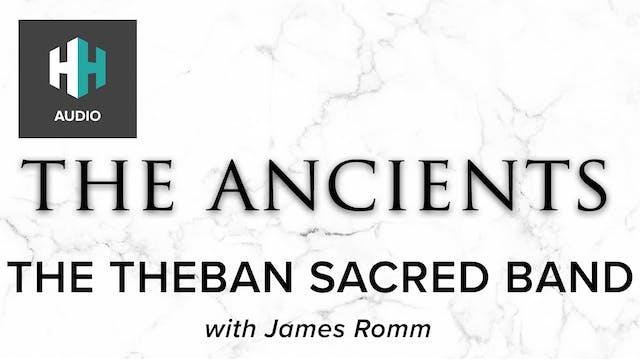 🎧 The Theban Sacred Band