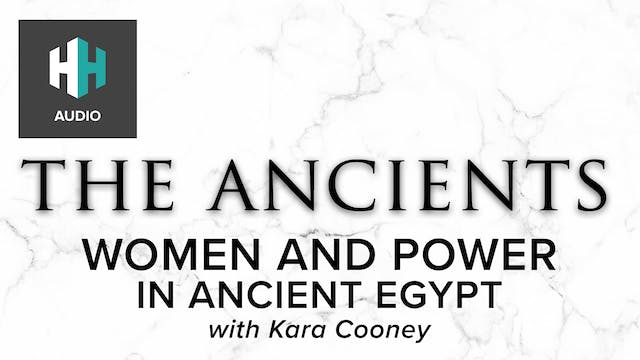 🎧 Women and Power in Ancient Egypt