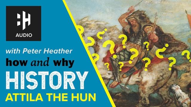🎧 Attila the Hun
