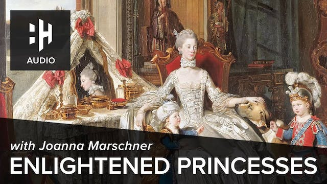 🎧 Enlightened Princesses