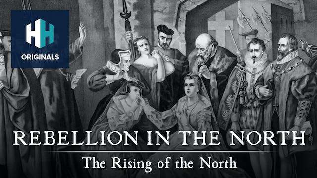 Rebellion in the North: The Rising of...